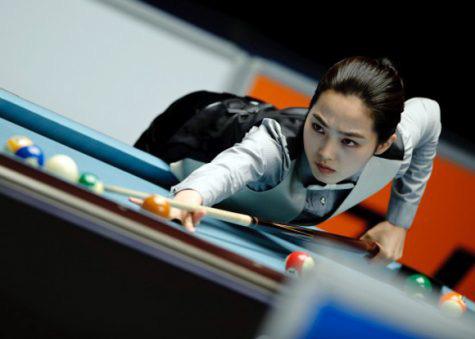 6 nữ cơ thủ billiard xinh đẹp, quyến rũ nhất hiện nay - Ảnh 4.