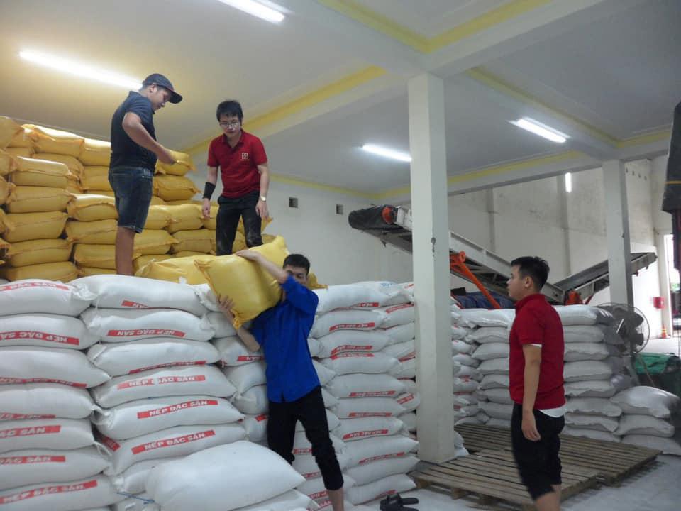 Tuổi trẻ Agribank Quảng Trị chung tay khắc phục hậu quả do mưa lũ - Ảnh 5.
