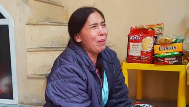 Bé 3 tuổi bị bạo hành đến chết: Bà ngoại đề nghị xử kịch khung con gái và con rể - Ảnh 2.