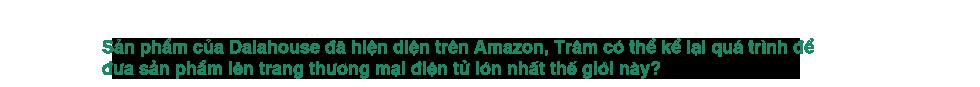 CEO đưa rau củ Đà Lạt lên Amazon: Làm nông nghiệp sạch phải có đủ đam mê, càng làm càng thấy có nhiều thứ cần - Ảnh 11.