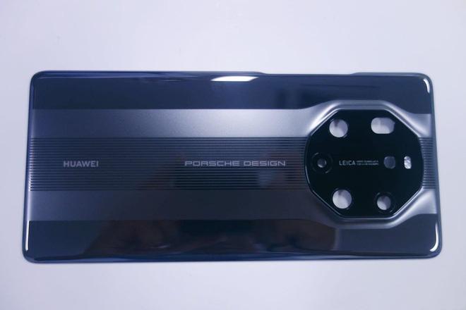 Huawei Mate 40 đắt gấp đôi iPhone 12 Pro Max - Ảnh 1.