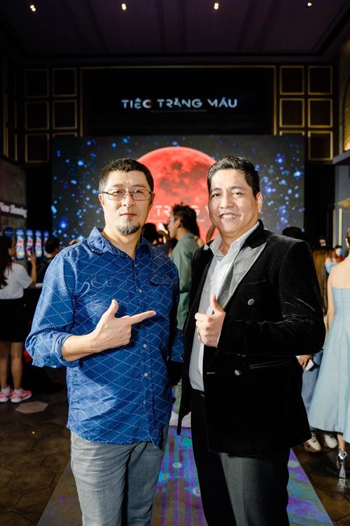 """Khán giả suất chiếu đầu tiên của """"Tiệc trăng máu"""" nô nức chấm điểm tối đa, rời rạp các netizen vội review """"nóng"""" - Ảnh 8."""