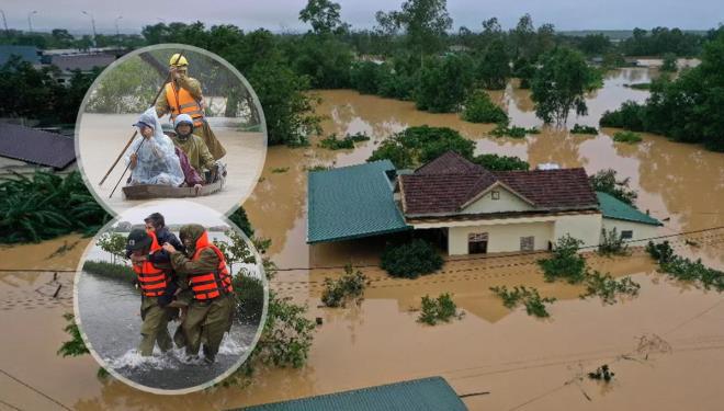 Ca sĩ Thuỷ Tiên kêu gọi được hơn 105 tỷ đồng ủng hộ đồng bào lũ lụt miền Trung - Ảnh 3.
