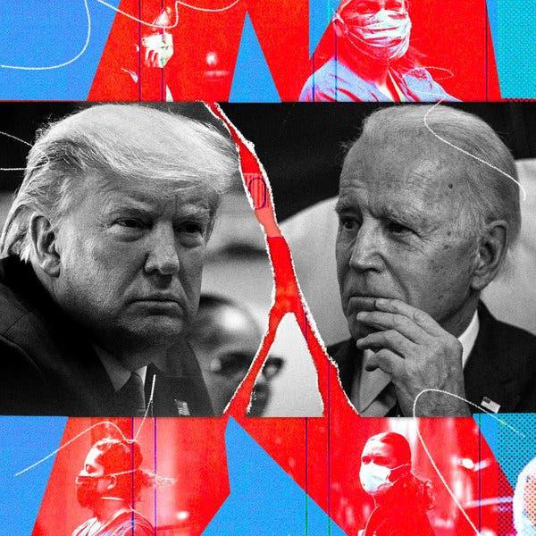 """Bầu cử Tổng thống Mỹ: """"Cuộc đua"""" độc nhất vô nhị, được chờ đón nhất hành tinh  - Ảnh 16."""