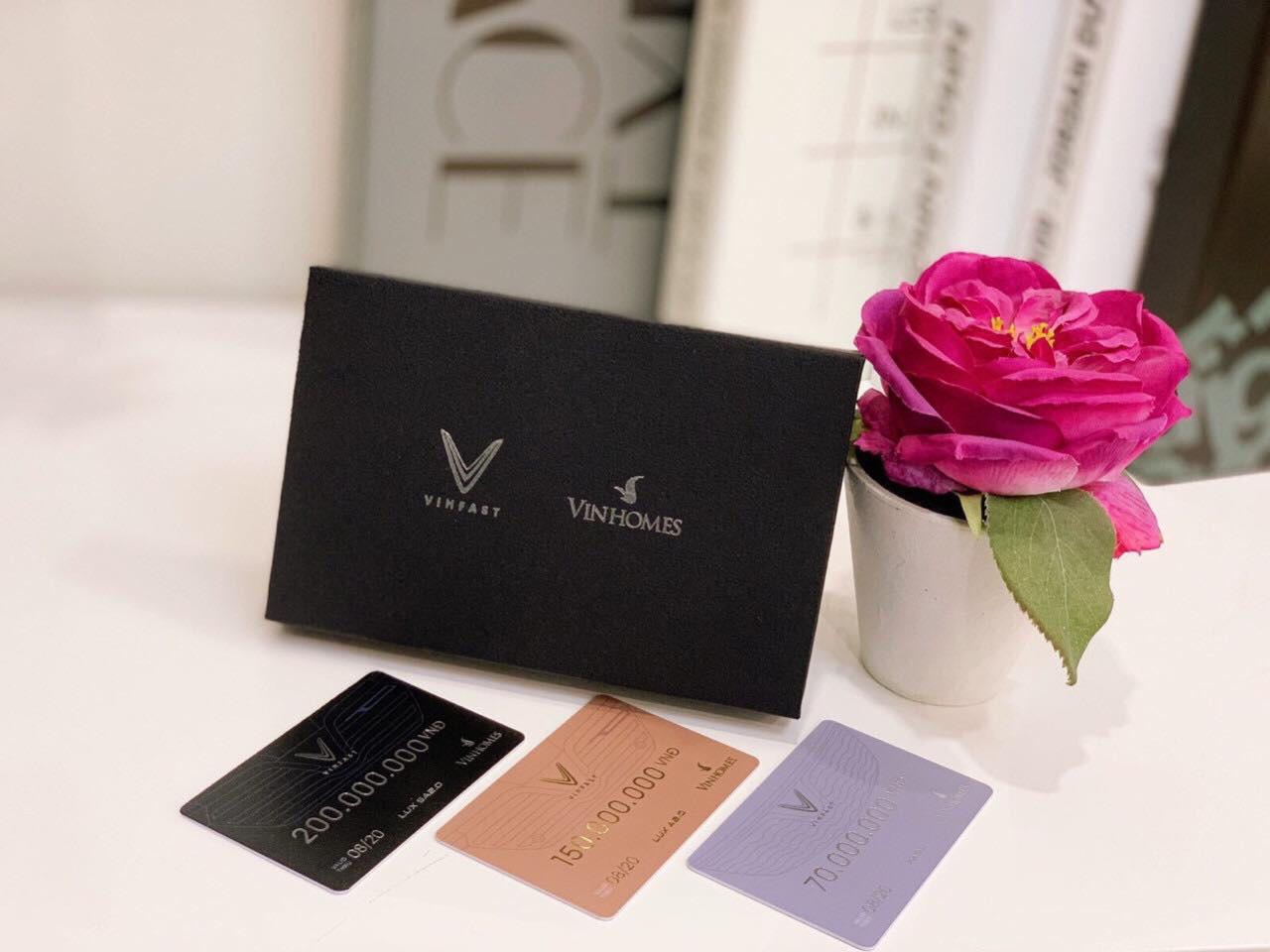 Mua xe VinFast tiết kiệm cả trăm triệu đồng nhờ voucher Vinhomes - Ảnh 2.