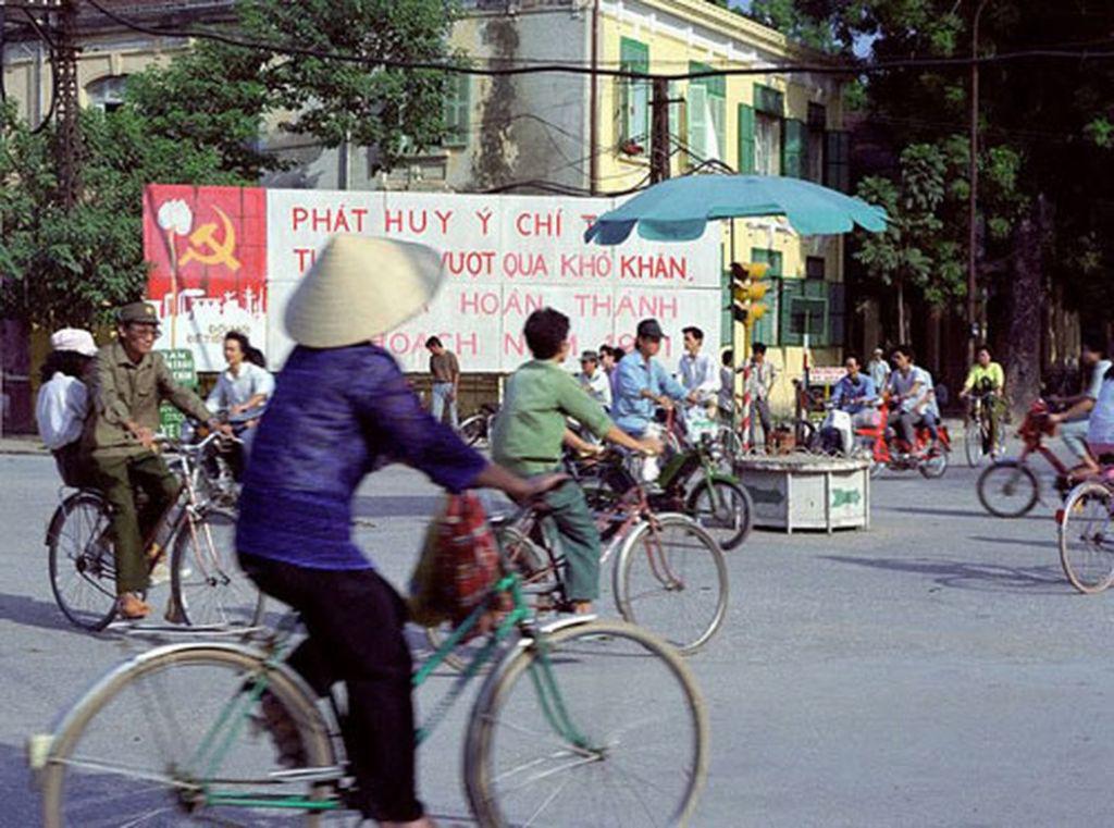 Những chiếc xe trong miền ký ức: Xe đạp Thống Nhất - Ảnh 1.