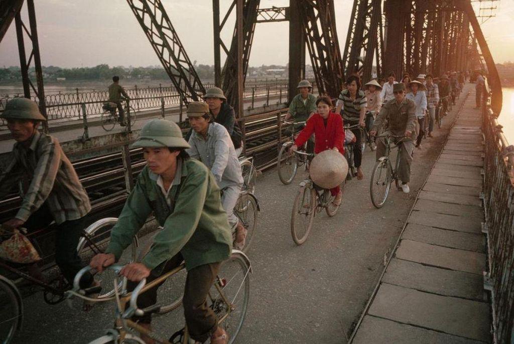 Những chiếc xe trong miền ký ức: Xe đạp Thống Nhất - Ảnh 3.