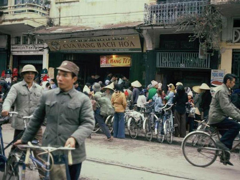 Những chiếc xe trong miền ký ức: Xe đạp Thống Nhất - Ảnh 2.