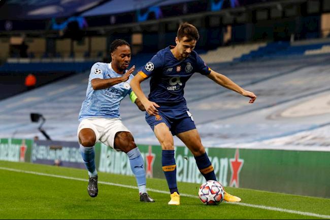 Man City ngược dòng trước Porto, HLV Guardiola chỉ ra bí quyết chiến thắng - Ảnh 1.