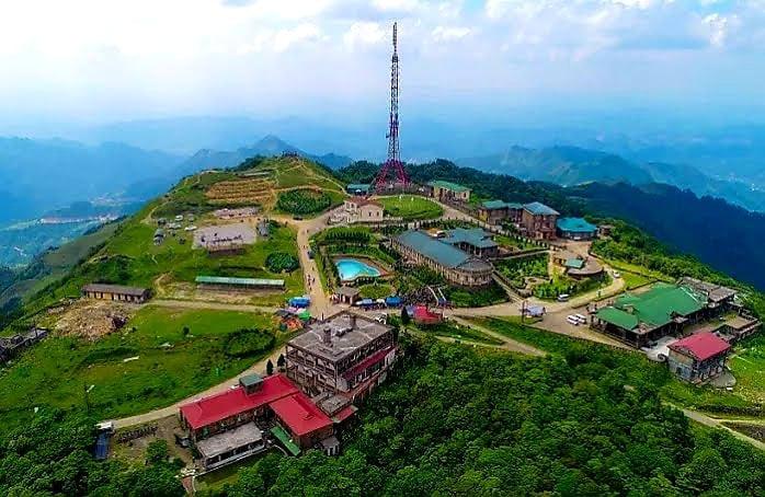 Thủ tướng phê duyệt Quy hoạch chung Khu du lịch quốc gia Mẫu Sơn đến năm 2040 - Ảnh 1.