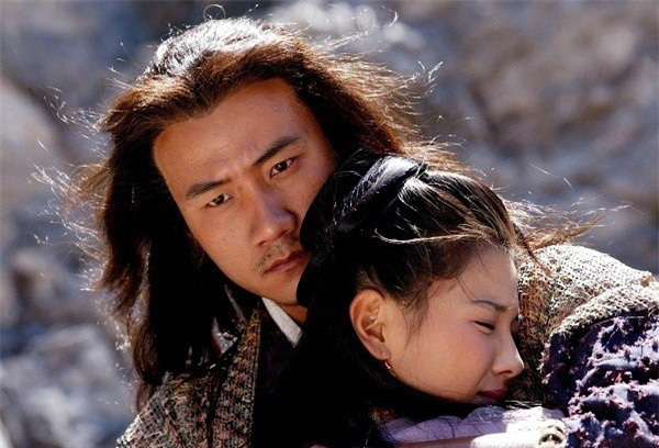 Những cái nhất trong kiếm hiệp Kim Dung - Ảnh 1.