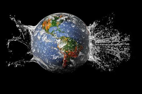 Bí ẩn hơn 4 tỷ năm của Trái Đất vừa được 'bẻ khóa': Loài người nên cảm ơn 'kẻ ngoài hành tinh' này - Ảnh 1.
