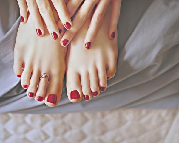 Đặc điểm dễ thấy trên bàn chân của người có số mệnh vàng mười, vinh hoa phú quý - Ảnh 1.