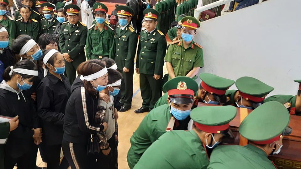 Tiếng hát ru con tiễn biệt của người mẹ liệt sĩ Đoàn 337 hy sinh tại Quảng Trị  - Ảnh 4.