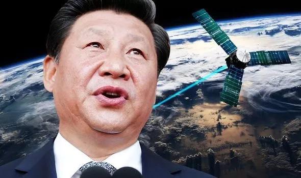 NATO ráo riết lên kế hoạch chống vũ khí làm mù vệ tinh của Trung Quốc - Ảnh 1.
