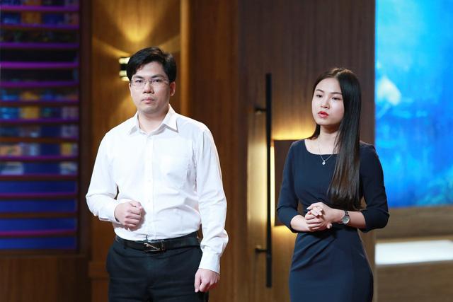 Chân dung cặp vợ chồng sáng lập Abivin – startup kỳ vọng vực dậy logistics Việt - Ảnh 1.