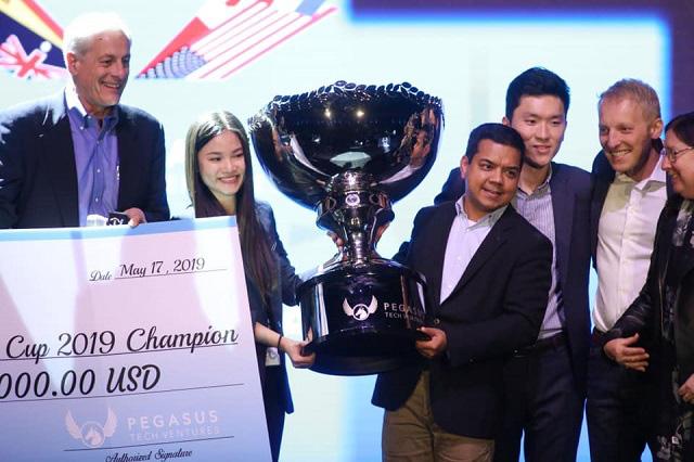 Chân dung cặp vợ chồng sáng lập Abivin – startup kỳ vọng vực dậy logistics Việt - Ảnh 3.