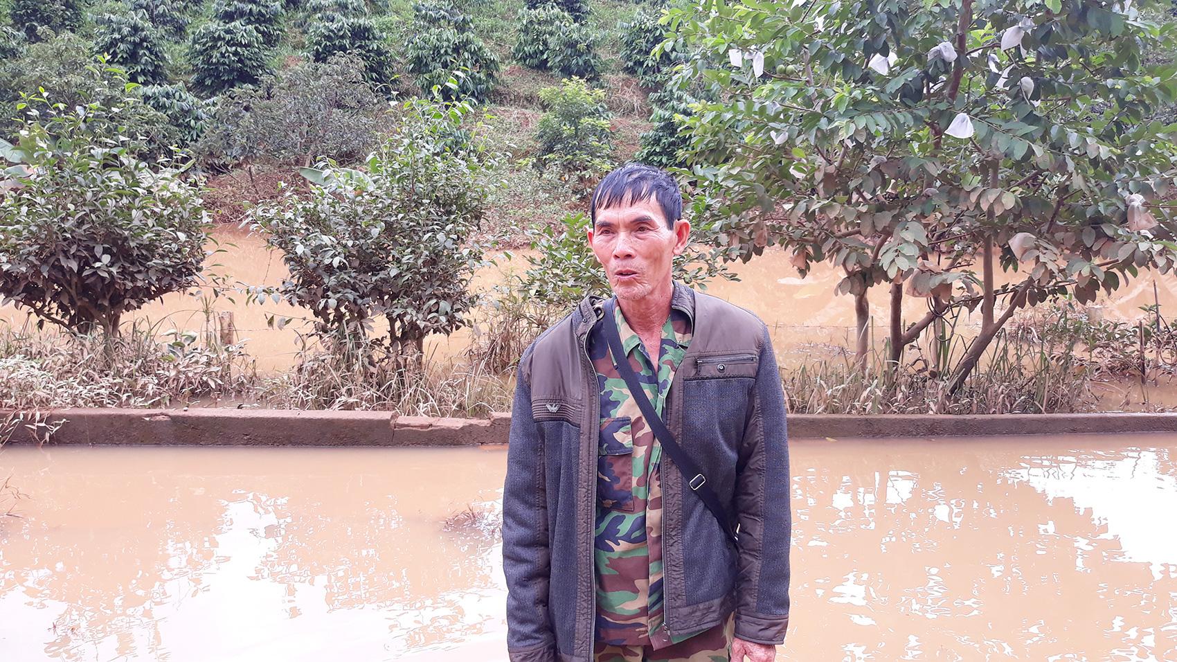Kon Tum: Thủy điện Plei Kần gây họa khiến dân thiệt hại nặng nề - Ảnh 5.