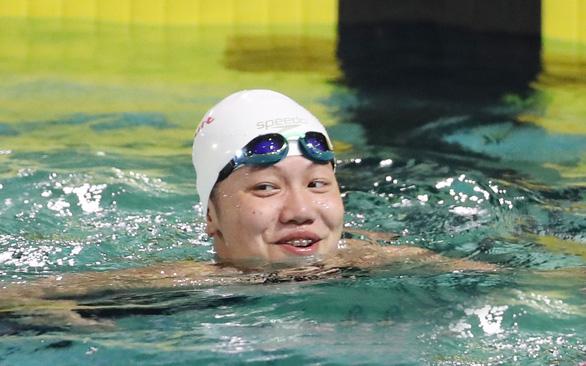 Không có đối thủ, Ánh Viên giành gần 1/2 số HCV tại giải bơi VĐQG 2020 - Ảnh 2.