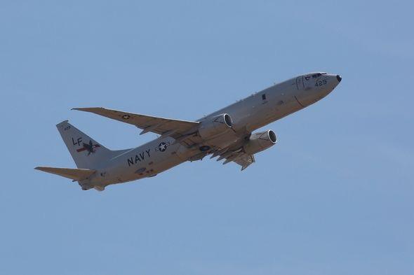 Mỹ tăng gấp đôi máy bay trinh sát, do thám nhất cử nhất động của Trung Quốc - Ảnh 1.