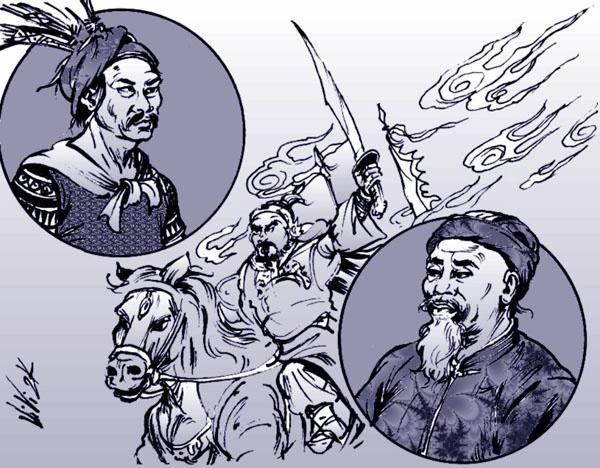 Vua nào của nước ta từng du học phương Tây? - Ảnh 1.