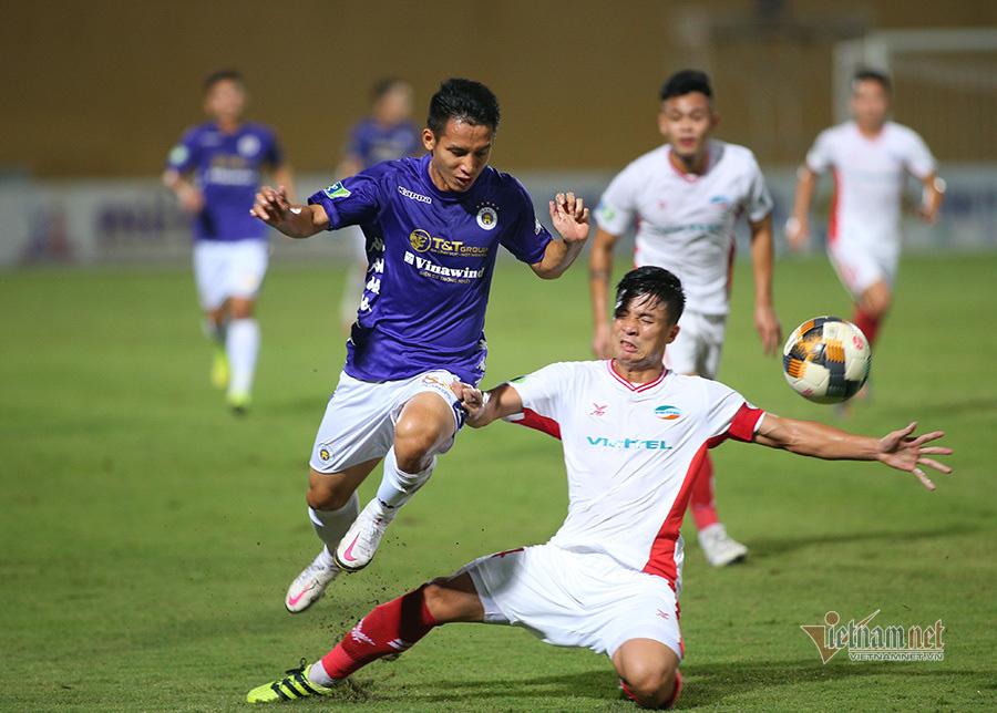 """Viettet FC với """"gen vô địch"""" sẽ lập kỳ tích V.League xứng danh hậu duệ Thể Công? - Ảnh 3."""