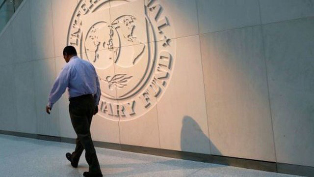 IMF hạ dự báo tăng trưởng kinh tế toàn Châu Á, Trung Quốc là ngoại lệ - Ảnh 1.