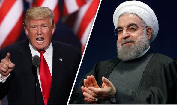 Mỹ tố đặc vụ Iran đe dọa cử tri đảng Dân chủ phải bỏ phiếu cho Trump - Ảnh 1.