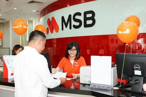 Chuẩn bị lên sàn, MSB báo lãi tăng gần 57% sau 9 tháng - Ảnh 3.