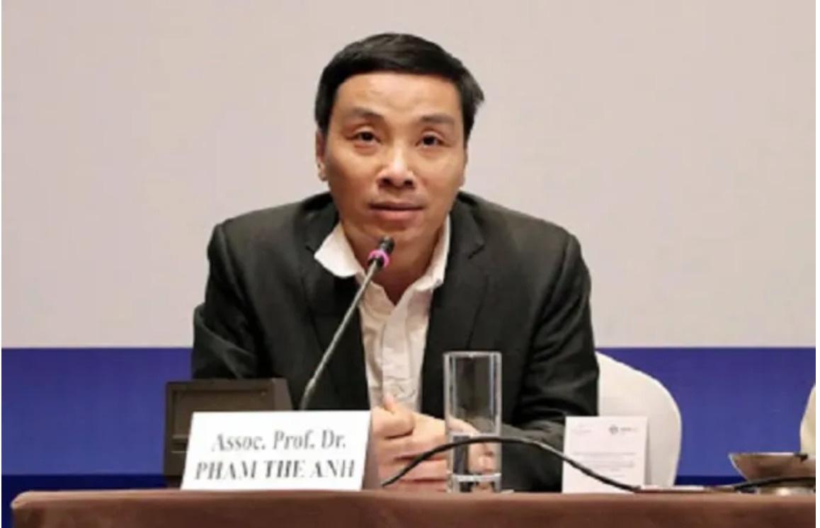 PGS.TS Phạm Thế Anh: Chính sách tiền tệ sẽ ít hiệu quả - Ảnh 3.