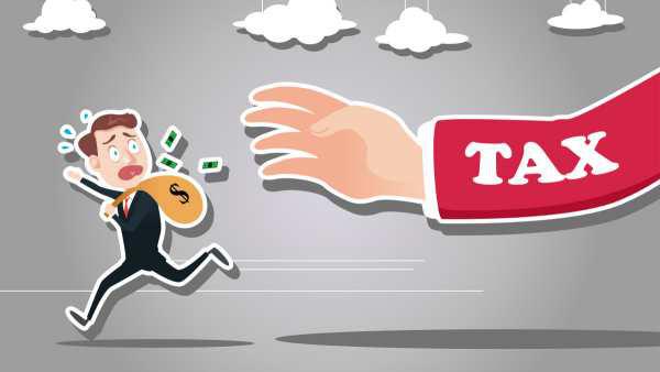 Từ 5/12, trốn thuế bị phạt tiền gấp 3 lần - Ảnh 1.