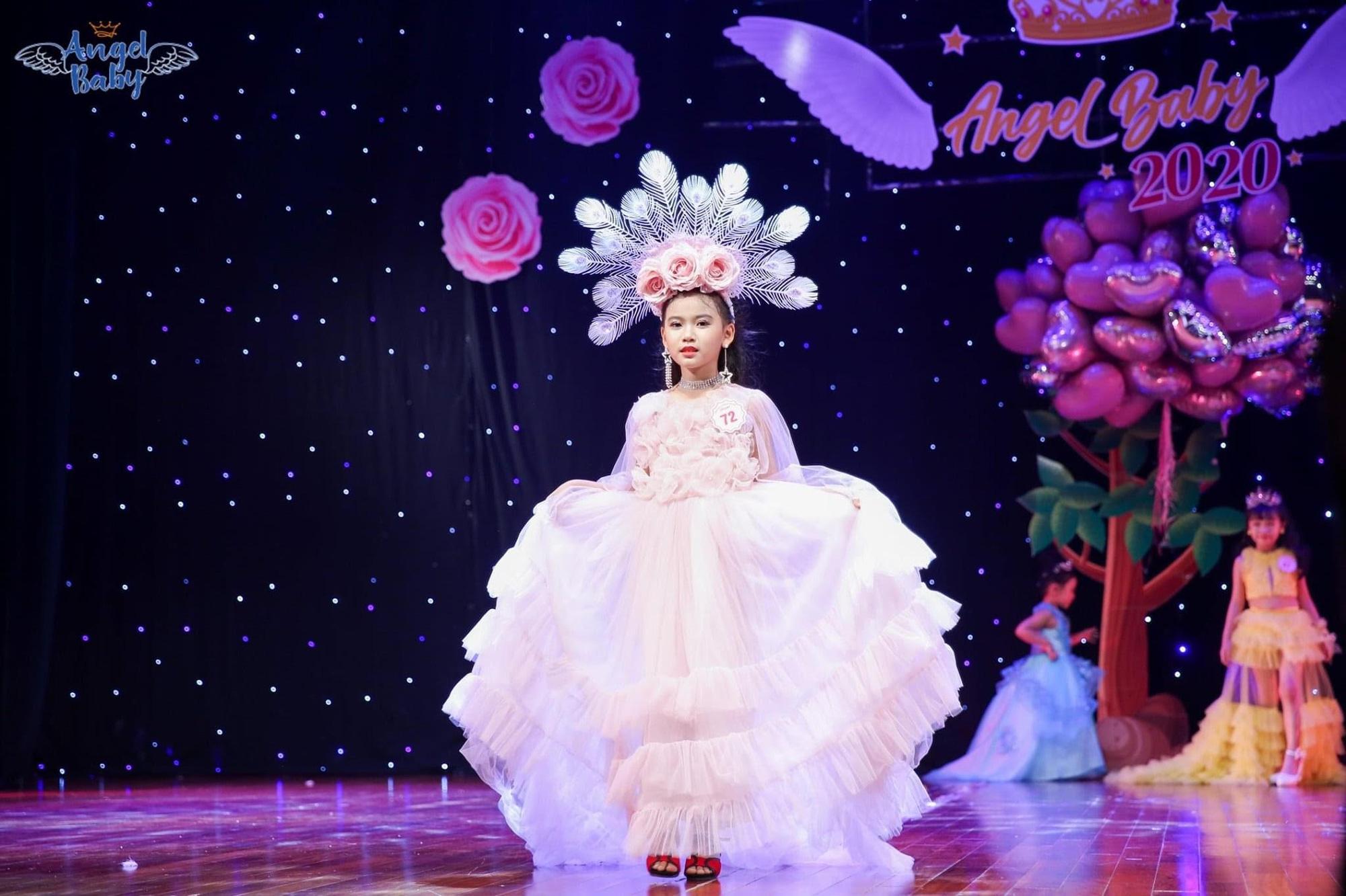 Nguyễn Ngọc Hải Trúc: Công chúa thời trang xuất sắc của Hải Phòng - Ảnh 2.