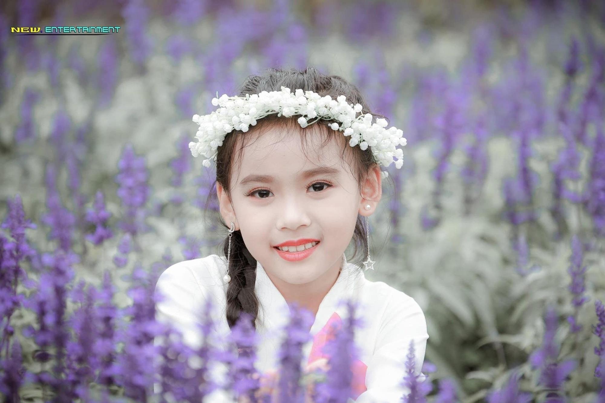Nguyễn Ngọc Hải Trúc: Công chúa thời trang xuất sắc của Hải Phòng - Ảnh 3.