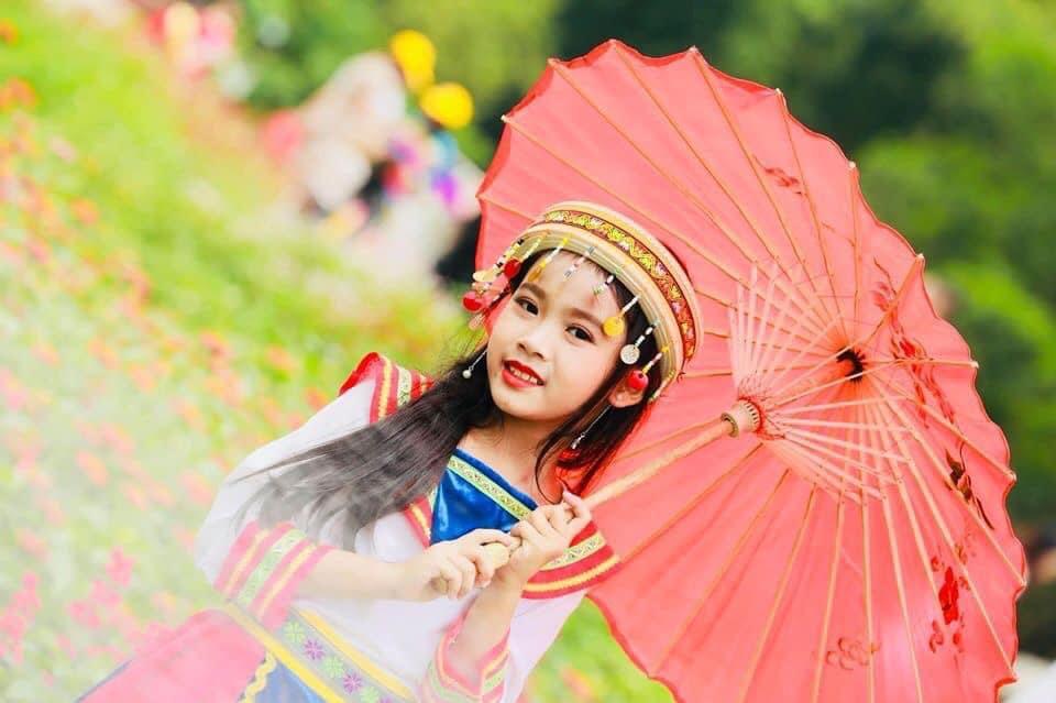 Nguyễn Ngọc Hải Trúc: Công chúa thời trang xuất sắc của Hải Phòng - Ảnh 4.