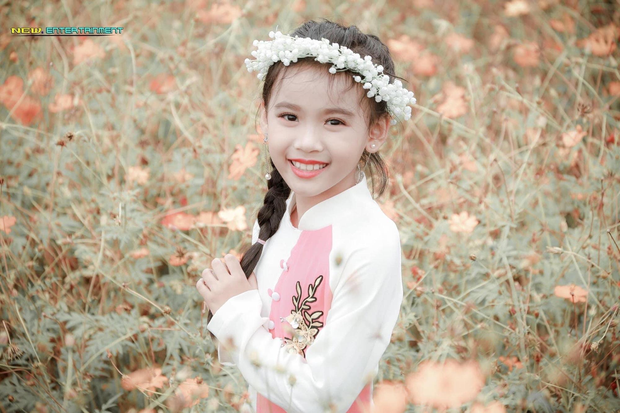 Nguyễn Ngọc Hải Trúc: Công chúa thời trang xuất sắc của Hải Phòng - Ảnh 5.