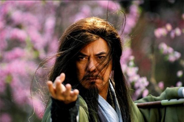 """Chuyện ít biết về """"Đông Tà"""" Hoàng Dược Sư, kẻ mạnh nhất nhì trong thế giới truyện Kim Dung - Ảnh 5."""