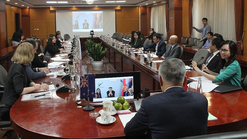 New Zealand ưu tiên nhập khẩu chanh, bưởi Việt Nam - Ảnh 1.