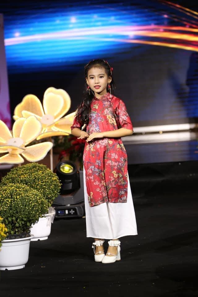 Nguyễn Ngọc Hải Trúc: Công chúa thời trang xuất sắc của Hải Phòng - Ảnh 6.