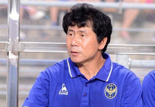 Cựu HLV đội tuyển Hàn Quốc dự World Cup 2002, 2010 sẽ huấn luyện các đội tuyển trẻ Việt Nam.