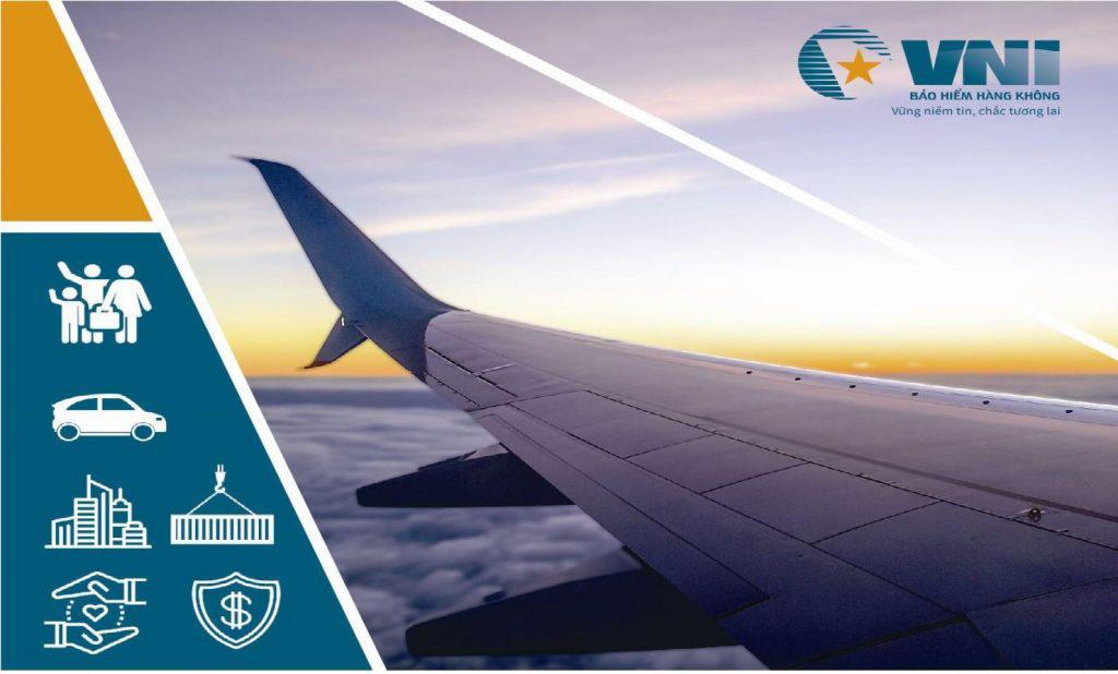 """Bảo hiểm Hàng không (VNI): Bị phạt 405 triệu đồng, """"gánh"""" gần 1.687 tỷ đồng nợ phải trả - Ảnh 1."""