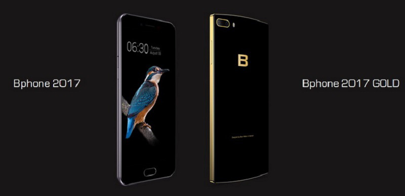Bphone bảo vệ môi trường khác Apple, iPhone - Ảnh 3.
