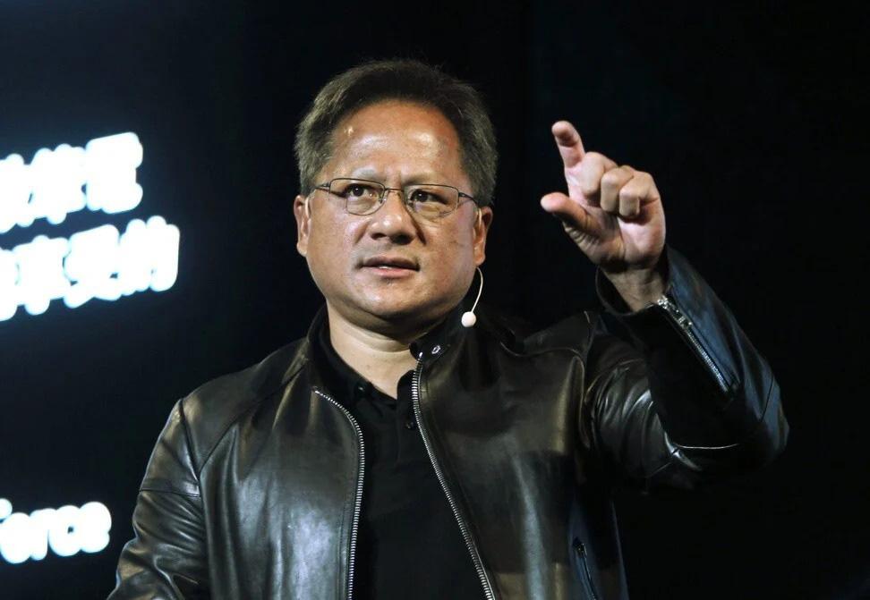 Huawei sẽ phá thương vụ lịch sử ngành chip - Ảnh 2.
