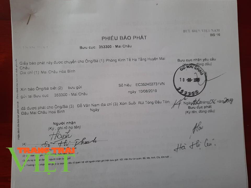 Sự thật đằng sau vụ cưỡng chế ở huyện Mai Châu - Ảnh 8.