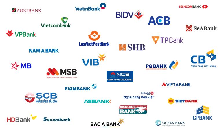 """Lợi nhuận ngân hàng: Kẻ vượt đích, người gần """"vạch xuất phát"""" - Ảnh 1."""