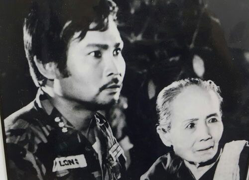 """NSND Lý Huỳnh: Từ võ sư vang danh đến """"ông trùm"""" phim võ thuật - Ảnh 3."""