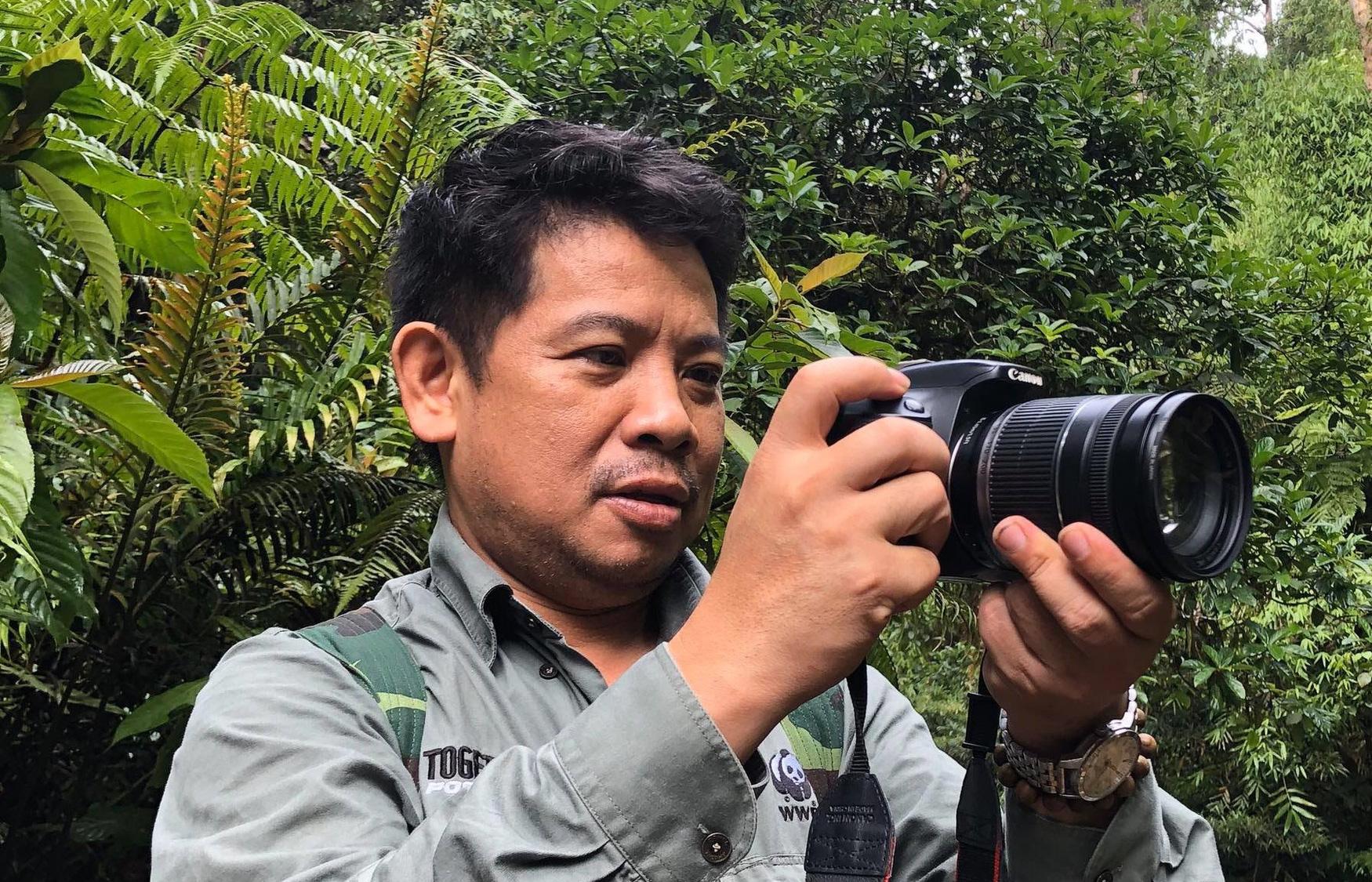 Tái sinh 150ha rừng ngập mặn tại Vườn Quốc gia Mũi Cà Mau - Ảnh 4.