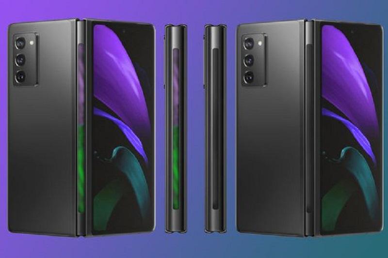 Điện thoại màn hình gập Samsung Galaxy Fold thế hệ mới có công nghệ đỉnh cao ra sao? - Ảnh 2.