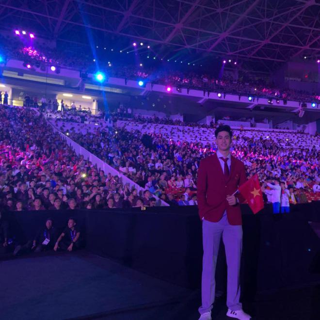 Mỹ nam bóng chuyền Phú Thọ gây chú ý nhờ điển trai, cao 1m90 - Ảnh 6.