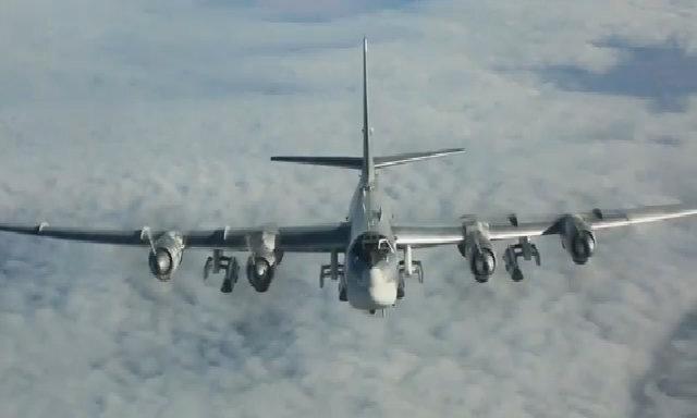 4 mẫu tên lửa uy lực nhất trang bị cho oanh tạc cơ Nga - Ảnh 1.