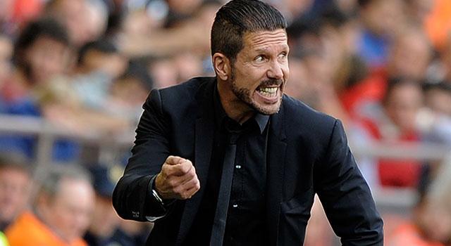 Simeone muốn đòi nợ Bayern ở lượt về
